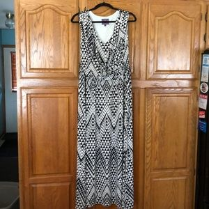 Woman's dress  XL
